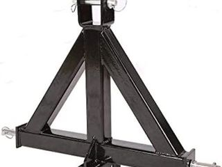 3 POINT 2  RECEIVER TRAIlER HITCH 5000lBS