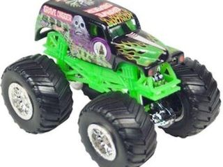 GRAVE DIGGER MONSTER TRUCK TOY