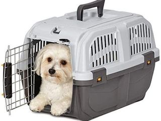 MIDWEST HOMES FOR PETS SKUDO PlASTIC CARRIER 19
