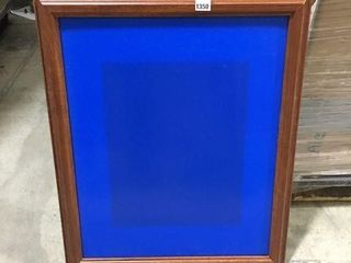 PICTURE FRAME 20 X16