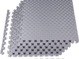 BAlANCEFROM PUZZlE EXERCISE MAT 24 X24  6 TIlES