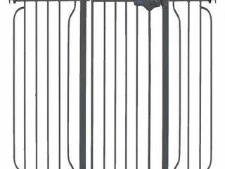 REGAlO METAl WAlK THROUGH GATE 29 49  W 30  H