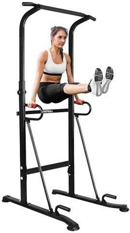ONETWOFIT PUll UP STATION