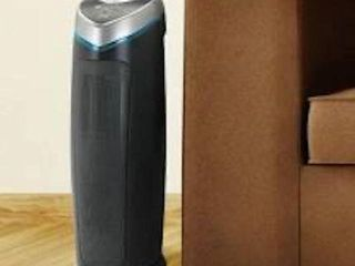 GUARDIAN TECHNOlOGIES AIR ClEANER SYSTEM