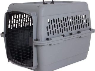 ASPEN PET TRADITIONAl KENNEl 28 INCHES