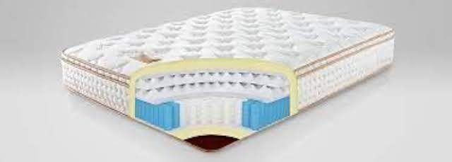 BED STORY MATTRESS 60X80 INCHES