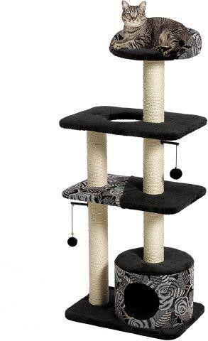 FElINE NUVO TOWER CAT TREE
