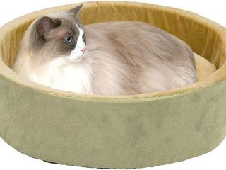 K H PET PRODUCTS THERMO KITY HEATED CA TBED