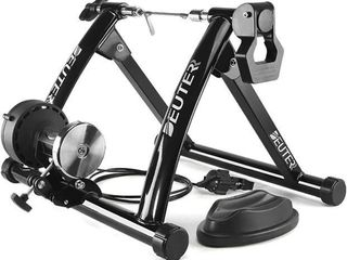 BIKE TRAINER MAGNETIC BICYClE STATIONARY STAND
