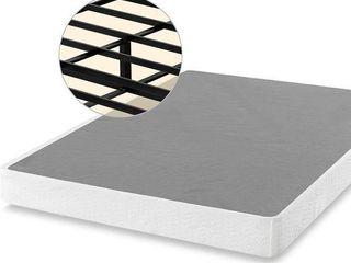 ZINUS 7 INCHES SMART BOX SPRING MATRESS