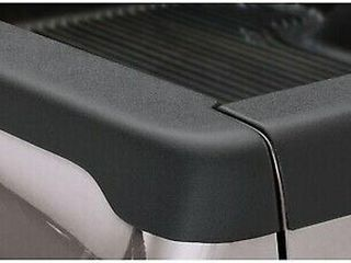 BED RAIl CAPS SMOOTH BACK 48504