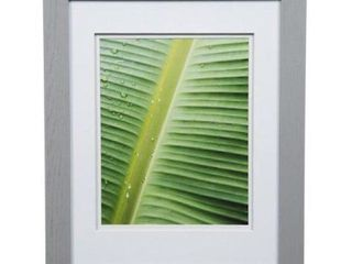 PINNAClE GAllERY DOUBlE MAT PICTURE FRAME  8 X 10