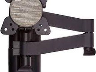 AMAZONBASICS ARTICUlATING TV WAll MOUNT FOR