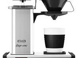 TECHNIVORM MOCCAMASTER ONE CUP OF COFFEE