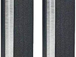 TRUE HEPA CHARCOAl FIlTER FIT GERMGUARDIAN AC5000