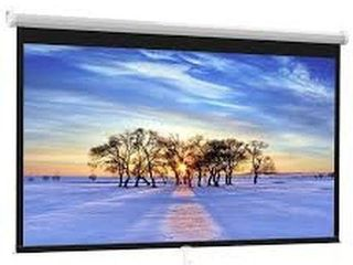 PERlESMITH PROJECTION SCREEN 93X52 INCH