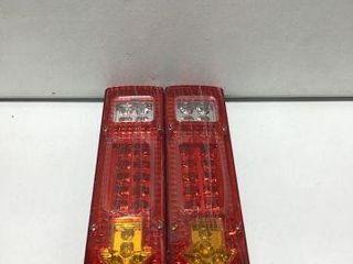 lIMICAR 2 PCS 19 lED TAIl lIGHT
