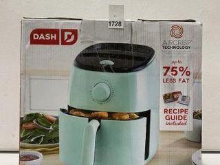 DASH AIR FRYER
