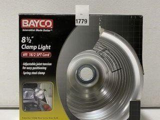 BAYCO ClAMP lIGTH SIZE 18 5