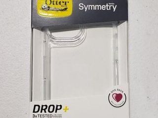 OTTERBOX SYMMETRY SERIES CASE FOR IPHONE 12 PRO
