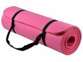 BAlANCE FROM YOGA EXERCISE MAT