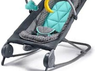 SUMMER 2 IN 1 BOUNCER AND ROCKER DUO