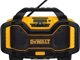 DEWAlT DCR025 JOBSITE RADIO
