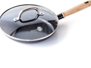 GREENPAN 11IN COVERED FRYPAN