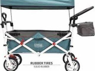 CREATEIVE OUTDOORS DISTRIBUTER WAGON CT 600A