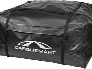 SMART ROOF TOP CARGO BAG APROX 38 X 38 X 18 IN