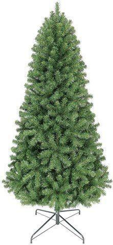 ONCOR ASPEN ECO FRIENDlY 6FT CHRISTMAS TREE