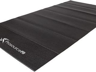 PROSOURCEFIT EXERCISE MAT APROX 6X3 FT