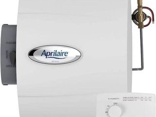 APRIlAIRE 600 AUTOMATIC WHOlE HOUSE HUMIDIFIER