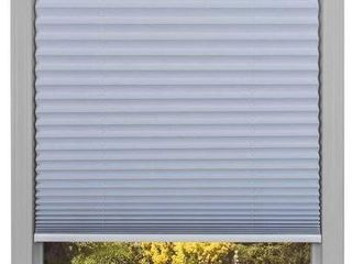 EASYlIFT 48X64 INCHES PlEATED SHADES