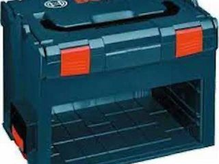 BOSCH l BOXX 3D W  SPACE FOR REMOVABlE DRAWERS