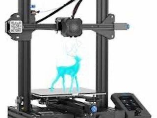 ENDER 3 V2 3D PRINTER