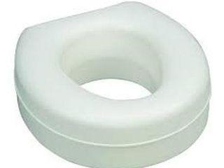 HEAlTH SMART TOIlET SEAT RISER 522 1508 1900HS
