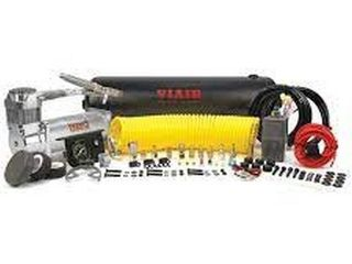 CONSTANT DUTY ONBOARD AIR SYSTEM BY VIAIR