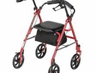 DRIVE MEDICAl DURABlE ROllATOR
