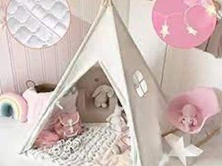 TINY lAND TEEPEE TENT FOR KIDS