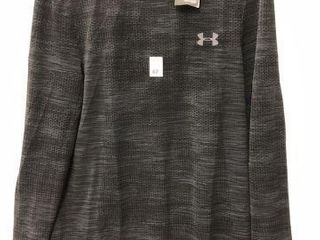 UNDER ARMOUR MEN S lONG SlEEVE SIZE SMAll