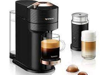 NESPRESSO VERTUO NEXT COFFEE AND ESPRESSO MACHINE