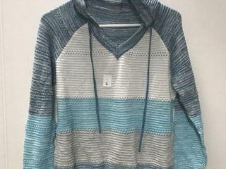 WOMEN S HOODIE SIZE SMAll