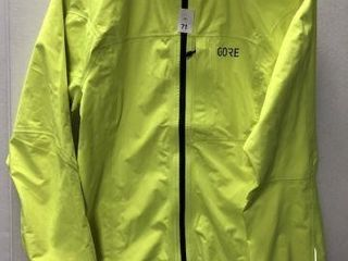GORE MEN S JACKET SIZE SMAll
