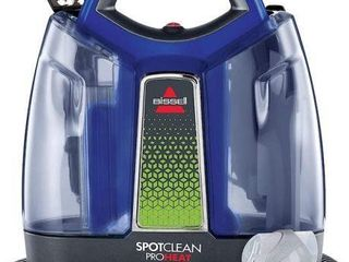 BISSEll SPOTClEAN CARPET DEEP ClEANER