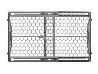 REGAlO EXPANDABlE SAFETY GATE 28 42  X 32
