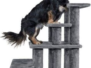 FURHAVEN 4 STEP PET STAIRS