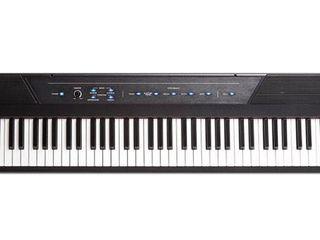 AlESIS 88 KEY RECITAl DIGITAl PIANO