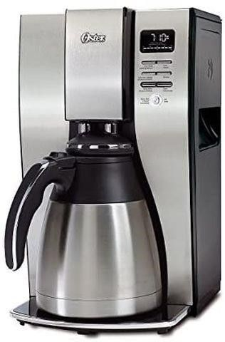 10 CUP  OSTER THERMAl COFFEE MAKER