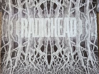 Radiohead  it s not too late  lithograph  1269 2000